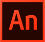 Adobe Animate (Flash Pro) logo